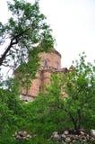 """Armeense kerk Achdamar in Bestelwagen van Anatolië †de """", Turkije Royalty-vrije Stock Foto"""