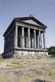Armenië. Garny royalty-vrije stock fotografie