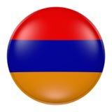 Armenia button Stock Images