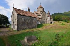 Armenia, Discover Haghpat Monastery Near Alawerdi Royalty Free Stock Photography