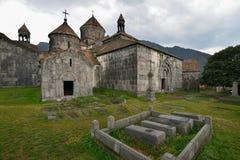 Armenia, Discover Haghpat Monastery Near Alawerdi Royalty Free Stock Photo