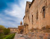 Armenia. Monastery Echmiadzin. Day! Stock Photo