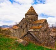 Armenia. Monastery Sanahin. Day stock photography