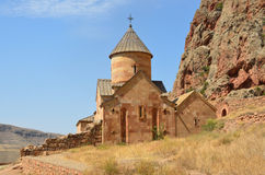 Armenia, Noravank monastery, ancient church Stock Images