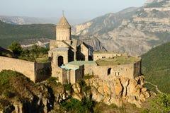 Armenia, Tatev monastery royalty free stock photography