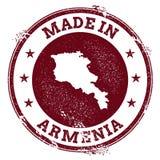 Armenia wektorowa foka Obrazy Stock