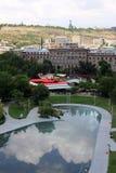 armenia yerevan Royaltyfri Bild