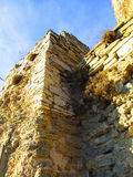 Armenian bastion, Kamenets Podolskiy, Ukraine Royalty Free Stock Image
