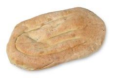 armenian bread home made matnakash Στοκ φωτογραφία με δικαίωμα ελεύθερης χρήσης