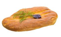 Armenian bread Royalty Free Stock Photography