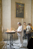 Armenian church Royalty Free Stock Images