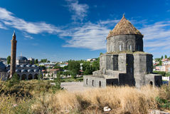 Armenian church Royalty Free Stock Photography
