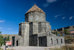 Armenian church Stock Photos