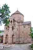 Armenian church Achdamar in Anatolia – Van, Turkey Royalty Free Stock Image