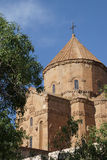 Armenian Church of the Holy Cross Stock Photography