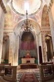 Armenian Church Lviv Stock Photo