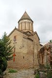 Armenian church in Tbilisi Royalty Free Stock Images