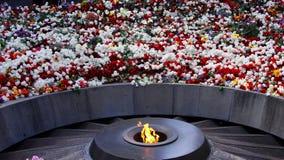Armenian Genocide Royalty Free Stock Photos