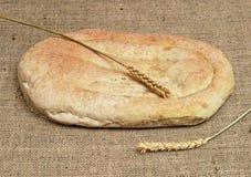 Armenian home made bread Matnakash Stock Photography