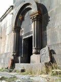 Armenian Kirche Lizenzfreie Stockfotos