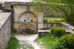 Armenian monastery Stock Image