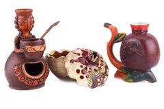 Armenian souvenirs Stock Images