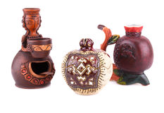 Armenian souvenirs Stock Photo