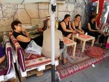 Armenian Street Festival Royalty Free Stock Image