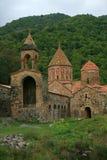 Armenien. Ansicht des Dadivank Klosters Stockbilder