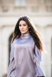 Armenien flicka arkivbilder