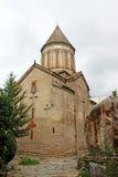 armenier kyrkliga tbilisi Royaltyfria Bilder
