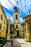 Armenische Kathedrale 02 Lembergs lizenzfreies stockfoto