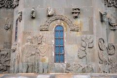 """Armenische Kirche Achdamar in Anatolien-†""""Van, die Türkei Stockfoto"""