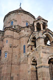 """Armenische Kirche Achdamar in Anatolien-†""""Van, die Türkei Stockbilder"""