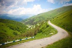 Armenische Natur stockfotografie