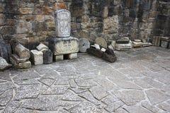 Armenisches Kloster Surbhach. Spant 8129 Lizenzfreies Stockfoto