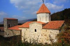 Armenisches Kloster Surbhach. Spant 8146 Lizenzfreie Stockfotografie