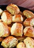 Armenisches Lebensmittel Gata Stockfotografie
