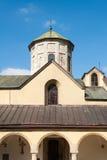Armenisk domkyrka Fotografering för Bildbyråer
