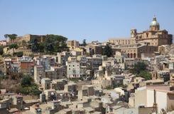 Armerina en Sicilia Foto de archivo libre de regalías