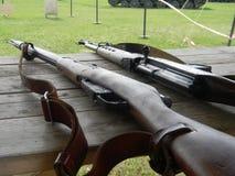 armes image libre de droits