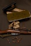 Armes de l'Union Soviétique Photographie stock libre de droits