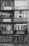 Armes Haus Lizenzfreie Stockbilder