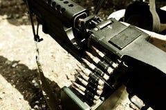 Armi da fuoco Fotografia Stock Libera da Diritti