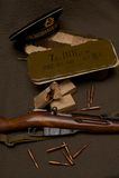 Armi dell'Unione Sovietica fotografia stock libera da diritti