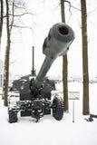 Armi della guerra Immagini Stock Libere da Diritti