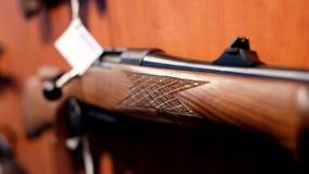 Armi di caccia, pistola Fotografia Stock Libera da Diritti