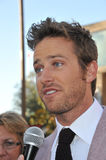 Armie Hammer Royalty Free Stock Photo