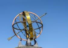 Armillar sfera Obraz Royalty Free