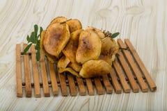 Armillaria Royalty Free Stock Photos